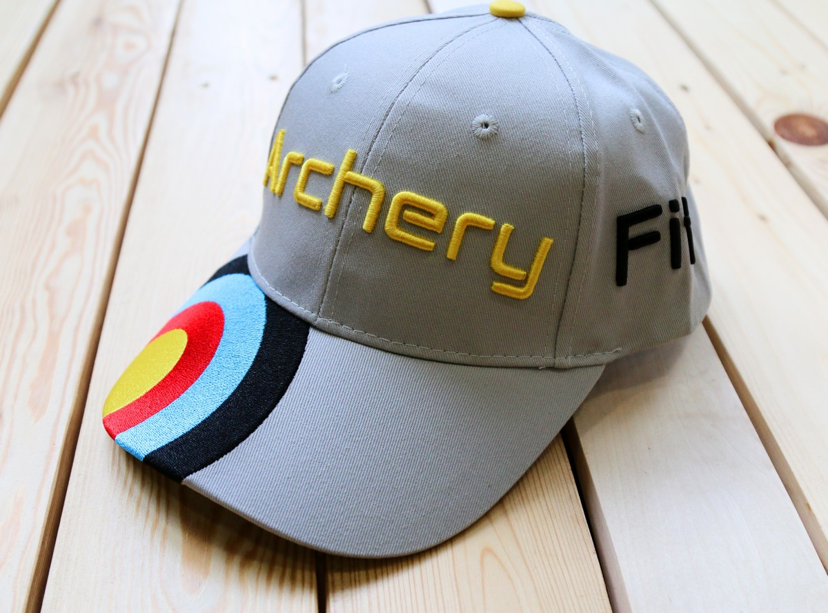 Archery Fit: best archery caps in the world!
