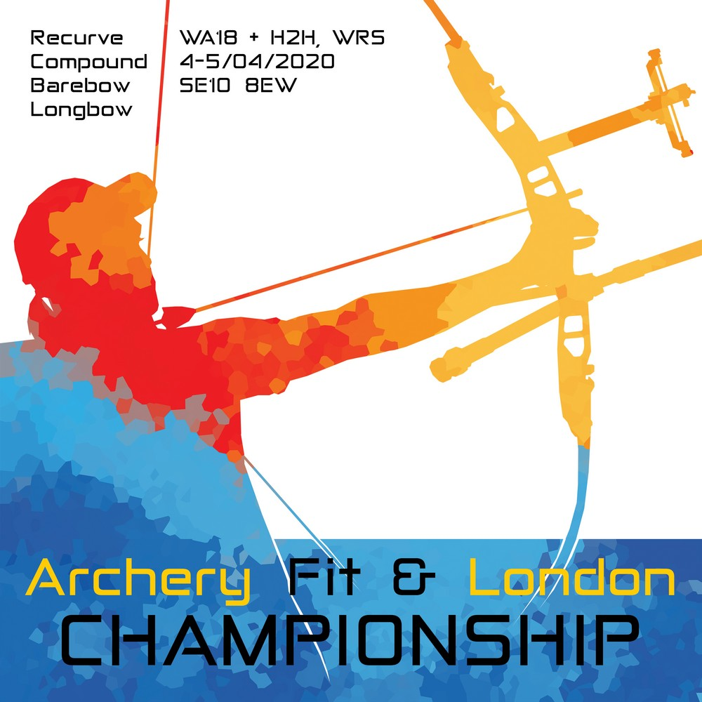 Archery Fit & London: Championship 2020