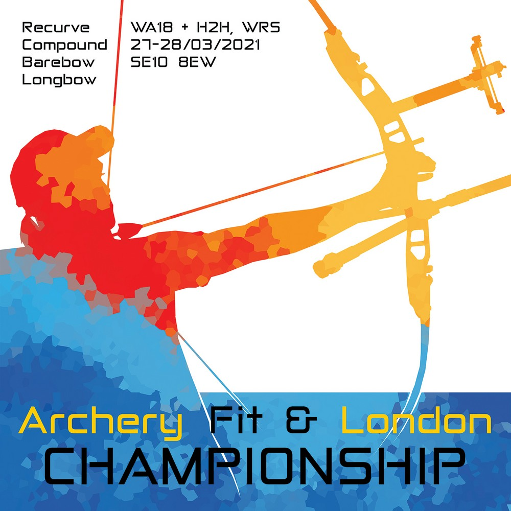 Archery Fit & London: Championship 2021