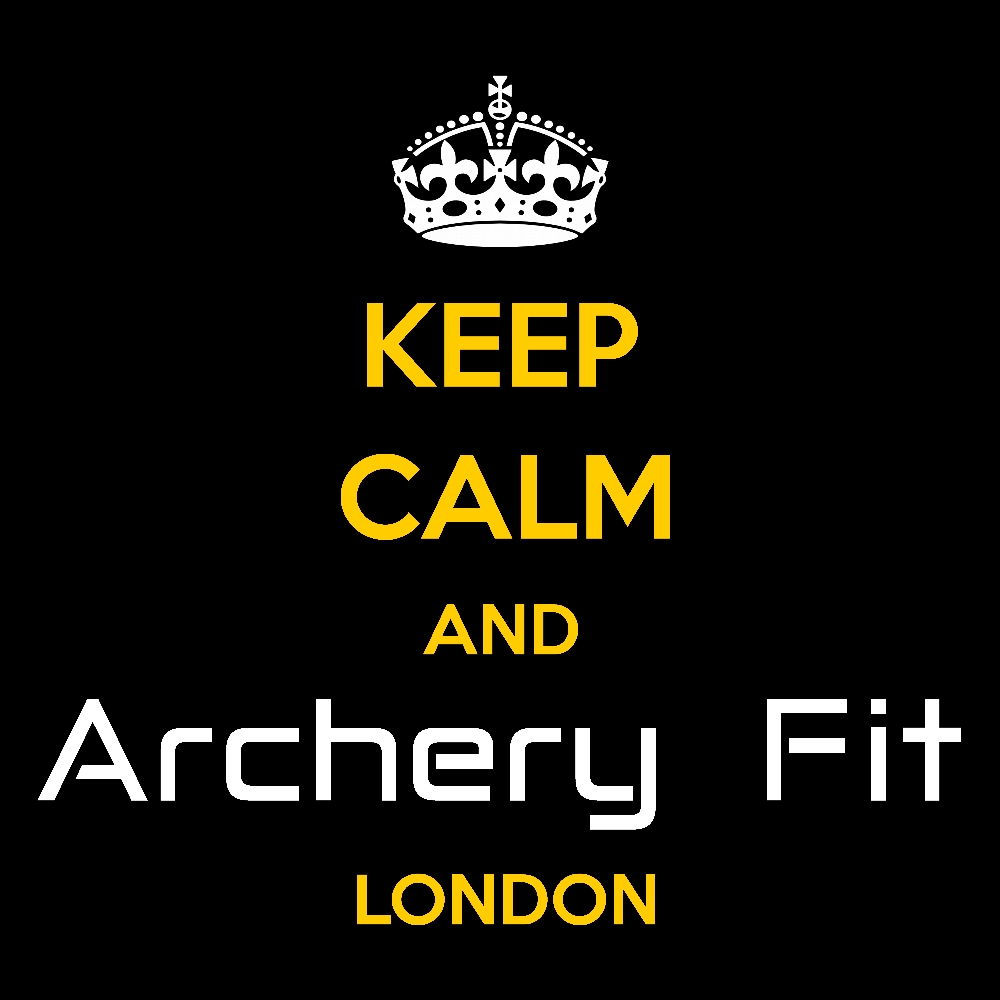 Archery Fit: Calm Keep And :)